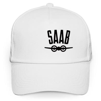Кепка бейсболка SAAB