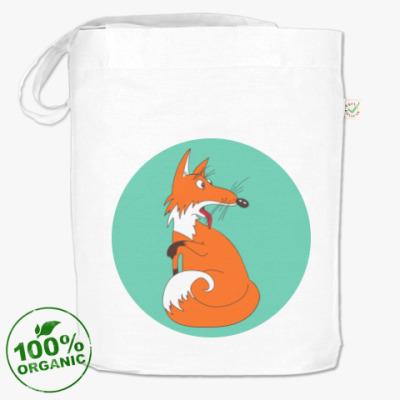 Сумка Fanny fox