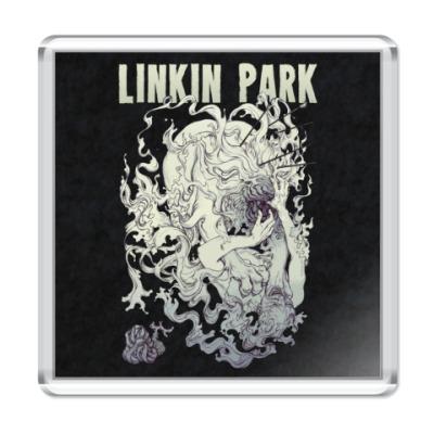Магнит Linkin Park