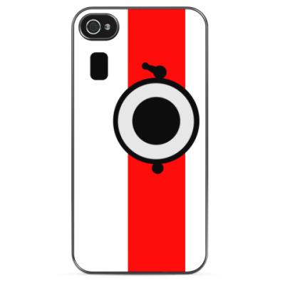 Чехол для iPhone Фото