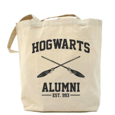 Сумка Hogwarts Alumni