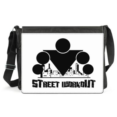 Сумка Street Workout