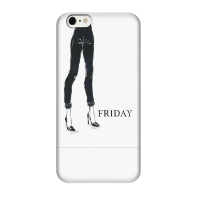 Чехол для iPhone 6/6s Friday