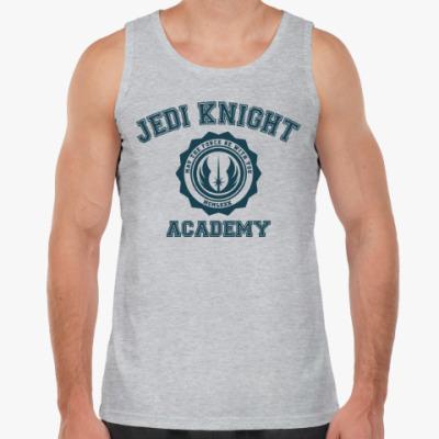 Майка Jedi Academy