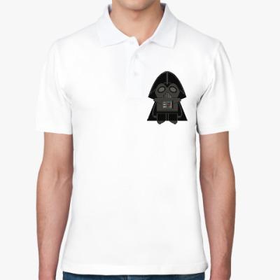 Рубашка поло Star Wars: Darth Vader