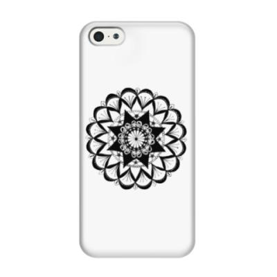 Чехол для iPhone 5/5s Mandala