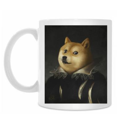Кружка Sir Doge