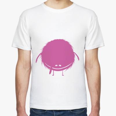 Футболка Monster / Pink Monster