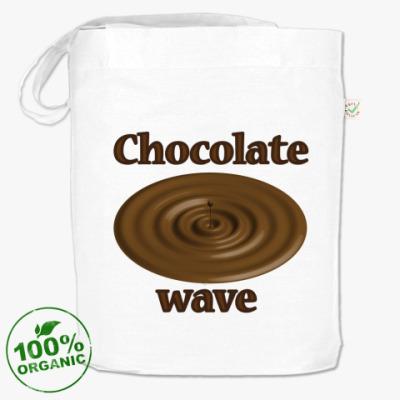Сумка Chocolate wave