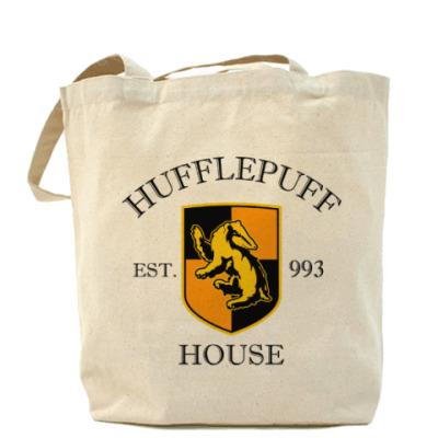 Сумка Hufflepuff