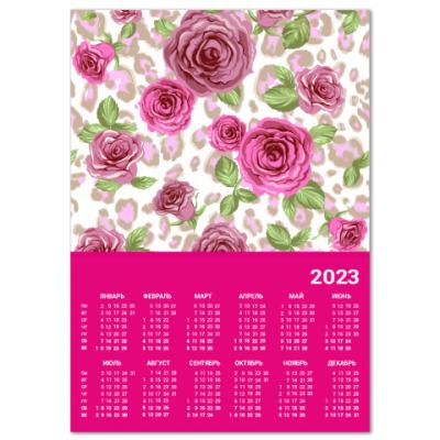 Календарь Розы