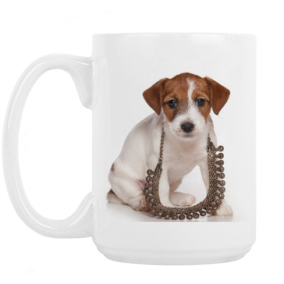 Кружка Щенки,щенята и собаки