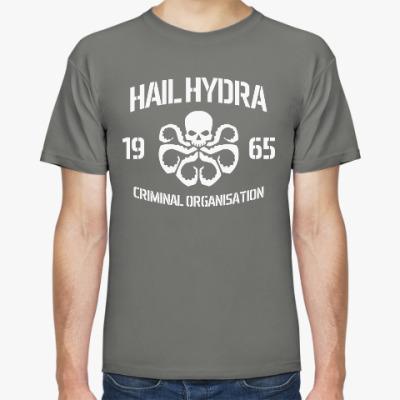 Футболка Hydra