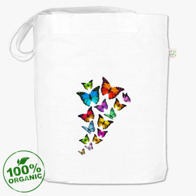 Сумка Бабочки