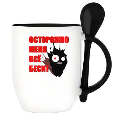 Угольный кот