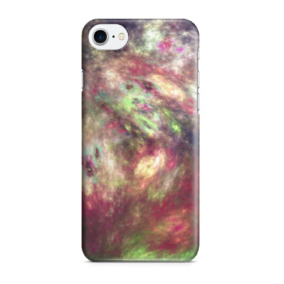 Чехол для iPhone 7/8 Абстракт