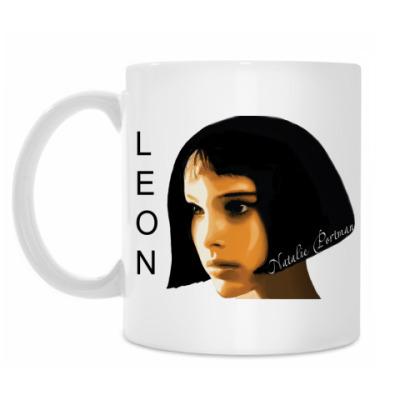 Кружка 'Леон'