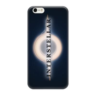 Чехол для iPhone 6/6s Interstellar