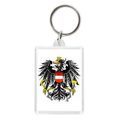 Брелок Герб Австрии