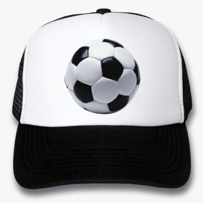 Кепка-тракер Футбольный мяч