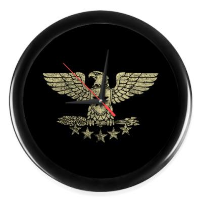 Настенные часы Colonel 100