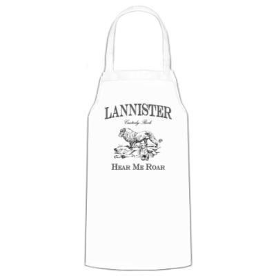 Фартук Lannister