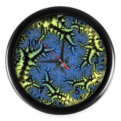 Настенные часы Ветви