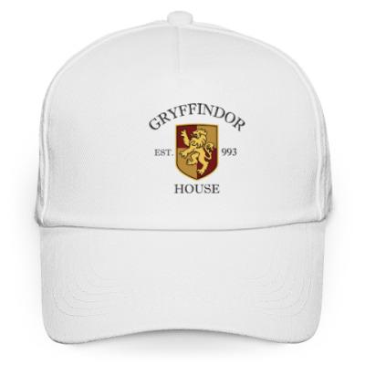 Кепка бейсболка Gryffindor