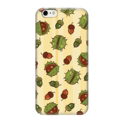 Чехол для iPhone 6/6s Дары природы
