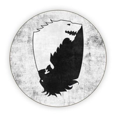 Костер (подставка под кружку) Игра Престолов