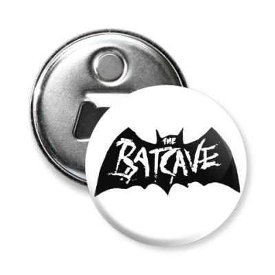 Магнит-открывашка Batcave