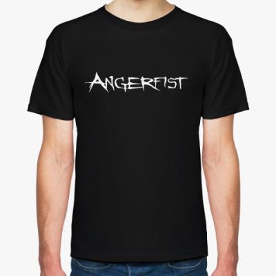 Футболка Angerfist