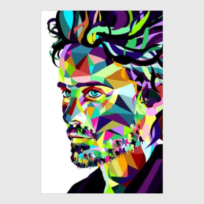 Постер Jared Leto