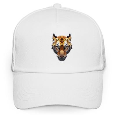 Кепка бейсболка Тигр / Tiger
