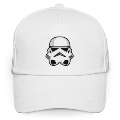 Кепка бейсболка Star Wars: Штурмовик