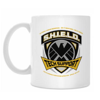 Кружка S.H.I.E.L.D.