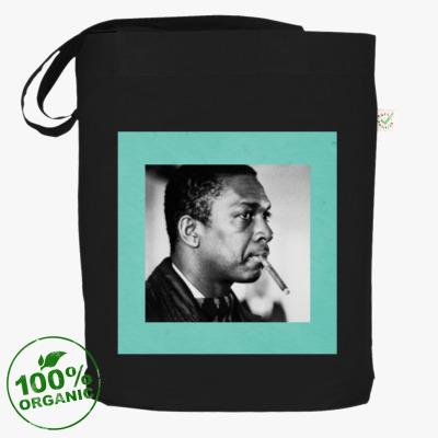 Сумка Jazz John Coltrane