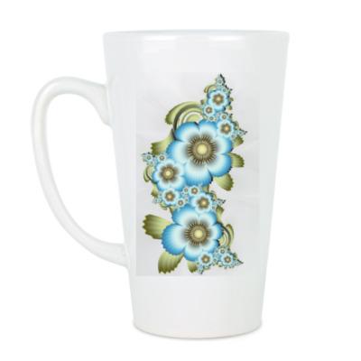 Чашка Латте Нежность