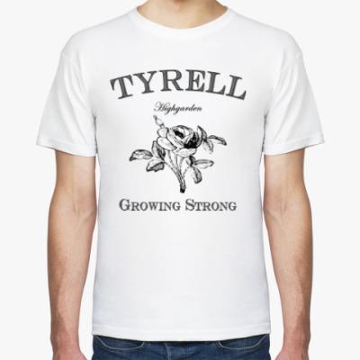 Футболка Tyrell