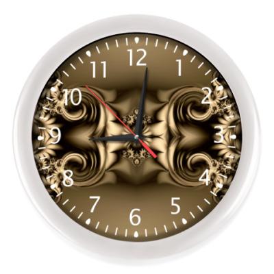 Настенные часы Винтаж