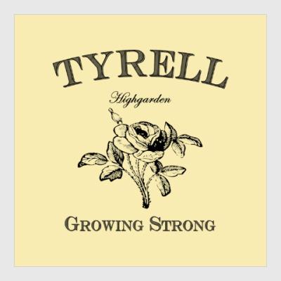 Постер Tyrell