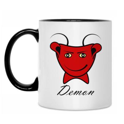 Кружка Дьяволёнок
