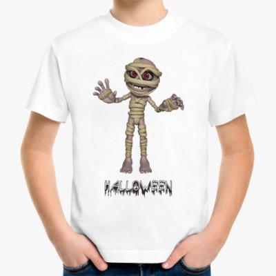 Детская футболка Halloveen