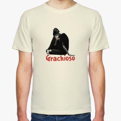 Футболка 'Grachioso'