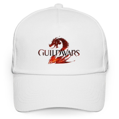 Кепка Guild Wars 2