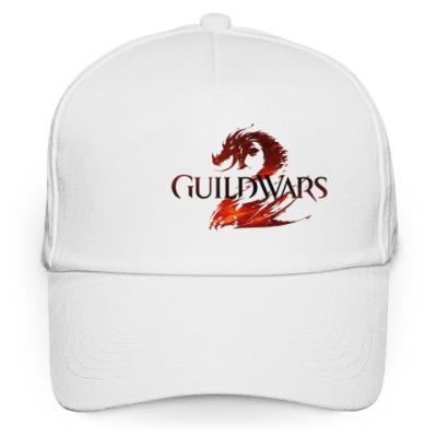 Кепка бейсболка Кепка Guild Wars 2