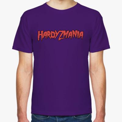 Футболка Hardyzmania - WWE & TNA, The Hardy Boyz/The Hardyz