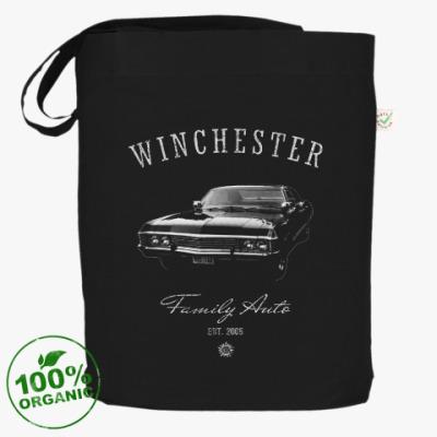 Сумка Winchester Family Auto