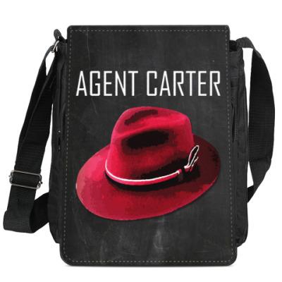 Сумка-планшет Agent Carter