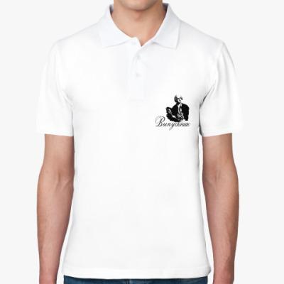 Рубашка поло Для выпускников